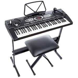 ALESIS Melody 61 piano numérique
