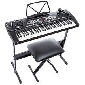 Alesis MELODY 61 clavier
