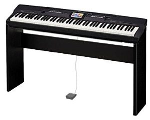 Casio PRIVIA px 360 piano numérique