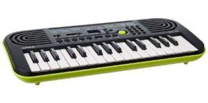 Casio SA 46 mini clavier