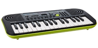 Casio SA 46 mini clavier