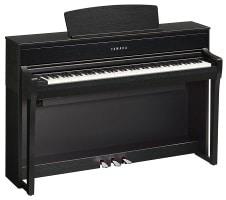 Yamaha Clavinova CLP 675 piano numerique