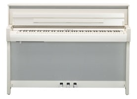 Yamaha Clavinova CLP 685 piano numérique