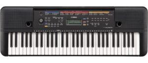Yamaha PSR E 263