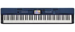 Casio PX 560m piano numérique
