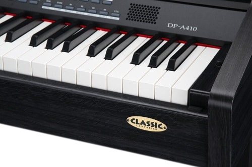Clavier CLASSIC CANTABILE DP A 410