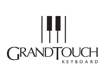 Clavier Grand Touch