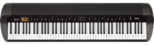 KORG SV1 clavier