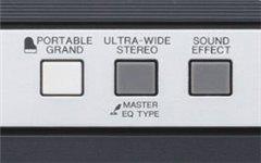 Mode Ultra Wide Stereo YAMAHA Psr/Ypt