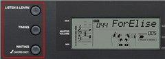 Yamaha Euducation Suite EZ 220