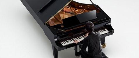 Yamaha Piaggero NP32 un piano de qualité