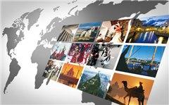 Faites le tour du monde en musique PSR Yamaha