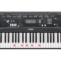 Yamaha EZ 220 clavier arrangeur