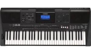 Yamaha PSR e453 clavier arrangeur