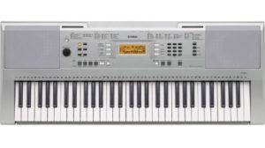 Yamaha YPT 340 clavier arrangeur