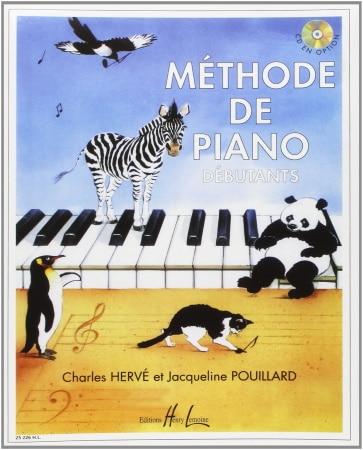 Méthode de piano pour débutants enfants TOP 5