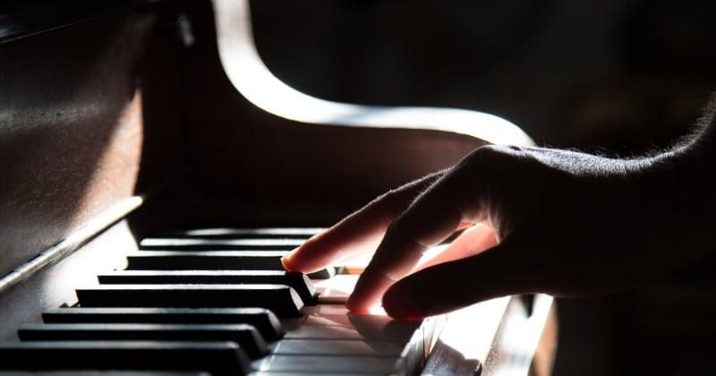 Meilleures méthodes d'apprentissage du piano TOP 5