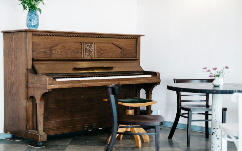 Meilleurs tabourets pour piano TOP 4