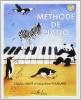 Méthode pour apprendre du piano débutant, bouquin de musique pour apprentissage amateur voulant s'initier en jouant du piano musical